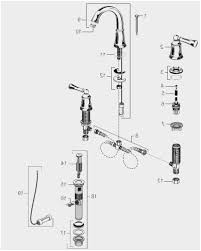 bathroom sink drain assembly diagram prettier kohler shower parts diagram car repair manuals and of bathroom