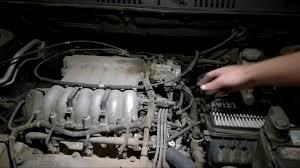 replace idle control valve on 2005 hyundai santa fe 2 7l replace idle control valve on 2005 hyundai santa fe 2 7l