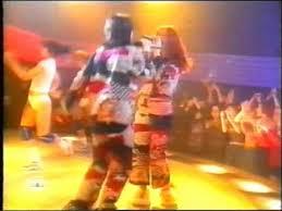 Klouny T A T U Ntv Pepsi Chart 2002