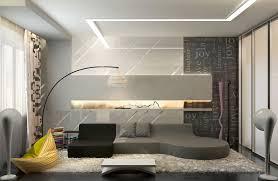 Interesting Modern Living Room Design Ideas 2012