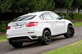 2009 Bmw X6 m – pictures, information and specs - Auto-Database.com
