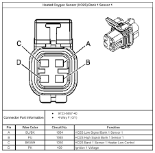 wiring diagram oxygen sensors schematics and wiring diagrams denso 234 9125 oxygen sensor heater wiring diagram james gaffigan