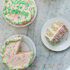 Confetti Cake By Magnolia Bakery Goldbelly