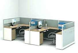 home office cubicle.  Cubicle Home Office Cubicle 2 Person Workstation Modern Furniture    On Home Office Cubicle R