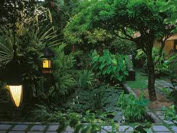 Modern Tropical Garden Design Made Wijaya Awesome Diy Landscape Ideas You Should Try For Your Backyard