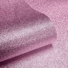 sparkle real glitter wallpaper soft pink 601530