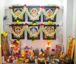 pooja room designs and decorations for