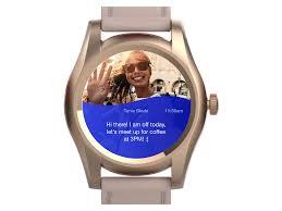 BLU X Link X060 Smartwatch Compatible w ...