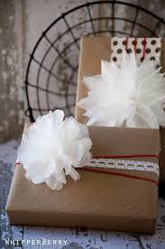 Wax Paper Flower Elmers Holiday Gluenglitter Wax Paper Bow Tutorial