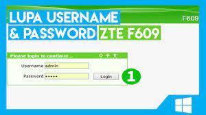 Password terbaru zte f609 indihome. Mengetahui User Dan Password Zte F609 Youtube
