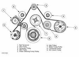 2007 ford escape serpentine belt diagram vehiclepad 2001 ford 2005 ford escape 3 0 serpentine belt diagram 2005 auto wiring