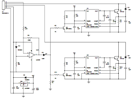 engine control module and injector driver circuit diagram it is used to injector driver circuit