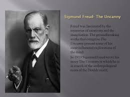 doppelganger definition ppt video online  6 sigmund freud the uncanny