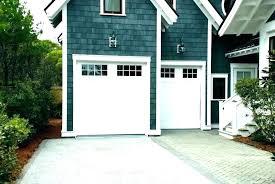 manually close garage door craftsman garage door wont close with remote how to manually opener won