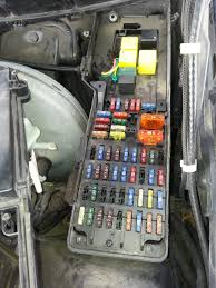 blinkers and wipers dead in 1999 c280 mercedes benz forum fuse box relays
