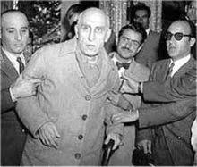 Image result for 1953 coup