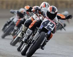 ama supermoto racing at sturgis buffalo chip moto stampede at