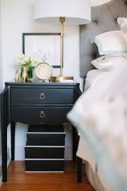Small Side Tables For Bedroom 25 Best Black Side Table Trending Ideas On Pinterest Small Side