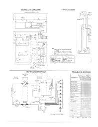 Trane heat pump wiring diagram info within