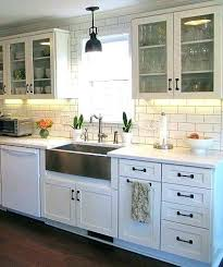 over the sink lighting. Lighting Over Kitchen Sink Light Lights For Above  Sinks How . The