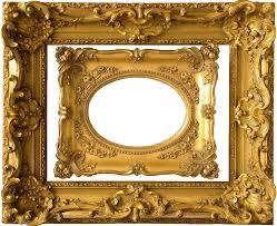 Antique Frames Century Frame Tierra Este 34470