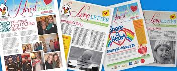 News Letters Newsletters Rmhc