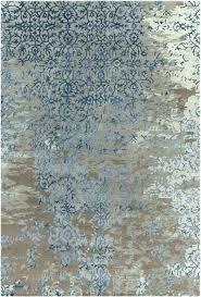 grey and cream area rug gray trellis fringe ru
