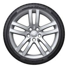 <b>Hankook Ventus S1 Evo2</b> Tire | Canadian Tire