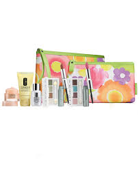 clinique gift with purchase at macy s