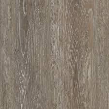 brushed oak taupe luxury vinyl plank flooring