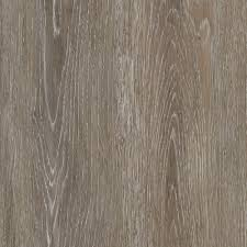trafficmaster brushed oak taupe 6 in x 36 in luxury vinyl plank flooring