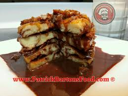 Stone Wave Dessert Recipes Stone Wave Chocolate Pecan Layer Cake With Chocolate Drizzle
