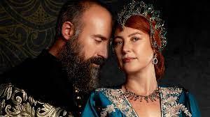 オスマン 帝国 外伝 キャスト