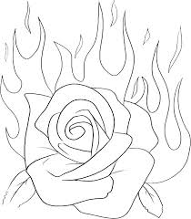coloring pages rose s s coloring book pages roses