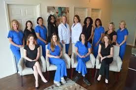 Medical Spa «Dermani Medspa», reviews and photos, 227 Sandy Springs Pl NE  #378, Atlanta,