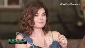 Breaking Bad' reunion: Why Betsy Brandt won't watch Hank's death scene |  EW.com