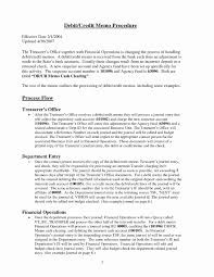 Credit Memo Letter Memo Business format Beautiful Memos Template Employment Reference 99