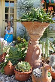 Small Picture Garden Gallery The Evans Mexican Garden Deserts Gardens and