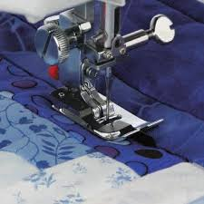 Janome Feet & Guides - Sew Compare - Sewing Shop & Ditch Quilting Foot - 200341002 Adamdwight.com