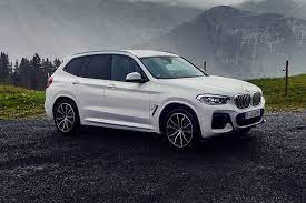 2021 Bmw X3 Hybrid Prices Reviews And Pictures Edmunds