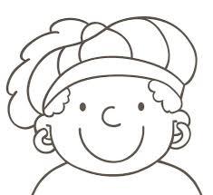 25 Nieuw Kleurplaat Sinterklaas Hoofd Mandala Kleurplaat Voor Kinderen