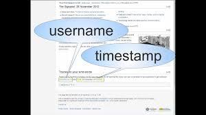 Edit Wiki Wikipedia Editing Basics Talk Pages