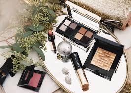 holiday makeup eyes