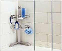 back to corner shower caddy mattress bathtub and past