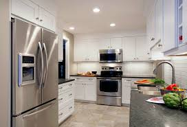 Silver Creek Kitchen Cabinets Gray Kitchen Cabinets With Granite Quicuacom