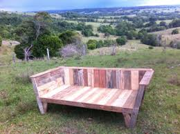 day bed recycled timber beds gumtree australia byron area