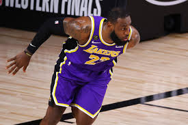 Lakers vs. Nuggets Final Score: L.A. is headed to the NBA Finals - Silver  Screen and Roll