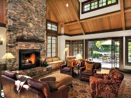 wonderful country stone fireplace 9 rustic living room with stone fireplace carpet