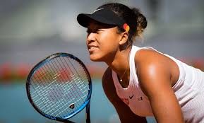 Centered around the athlete's signature and heartfelt message. Naomi Osaka And Comme Des Garcons Joint Nike Venture I Ftc