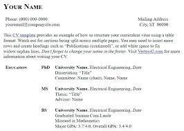 Resume Templates For Google Docs Google Docs Resume Template Resume